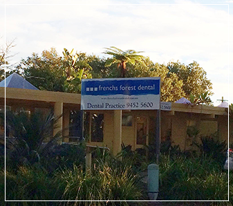 Frenchs Forest Dental Practice Services