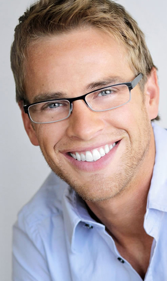 Frenchs Forest Dental - Men with Smile Image